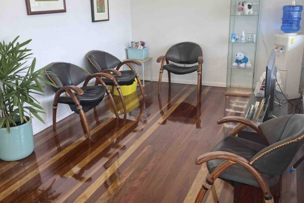 2 Chair Practice – Whitsundays – QLD