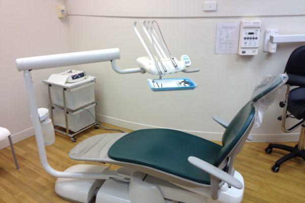 Perth CBD – 3 Surgery Practice